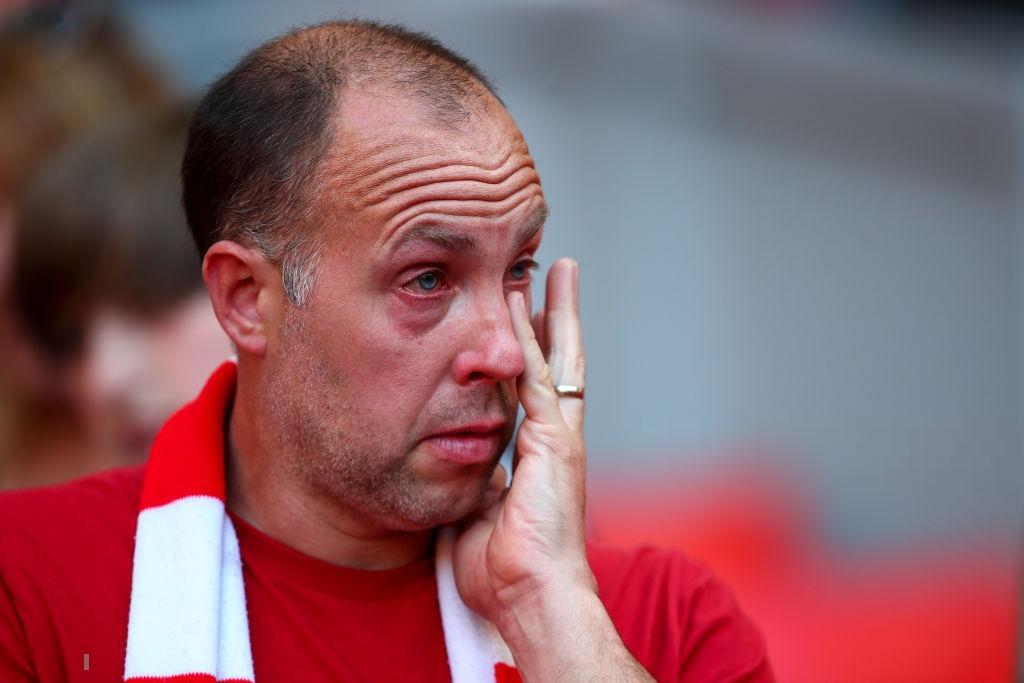 Đội nhà càng thắng lại càng buồn, nghịch lý của các cổ động viên Liverpool, những fan đáng thương nhất thế giới ngày hôm nay - Ảnh 7.