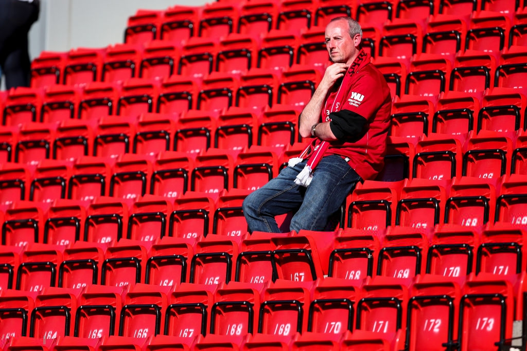 Đội nhà càng thắng lại càng buồn, nghịch lý của các cổ động viên Liverpool, những fan đáng thương nhất thế giới ngày hôm nay - Ảnh 8.