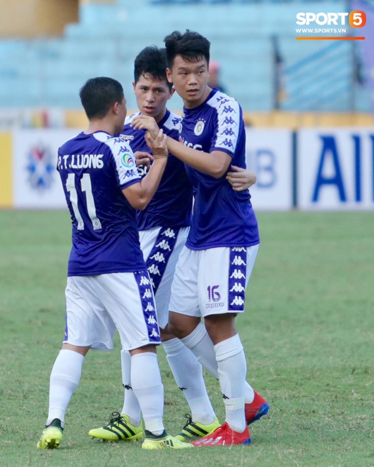 Muốn vô địch AFC Cup, Hà Nội FC phải trải qua tới 3 trận chung kết - Ảnh 1.