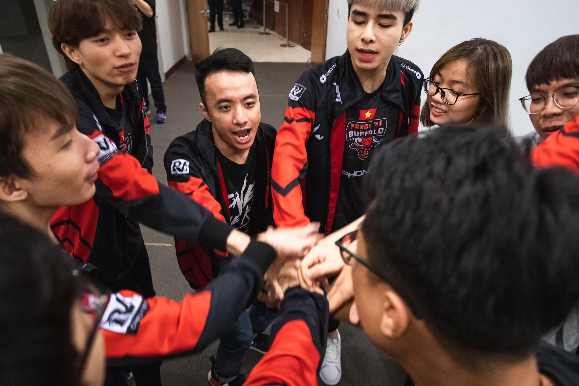 Những khoảnh khắc ấn tượng nhất MSI 2019 trong lần đầu diễn ra tại Việt Nam - Ảnh 16.