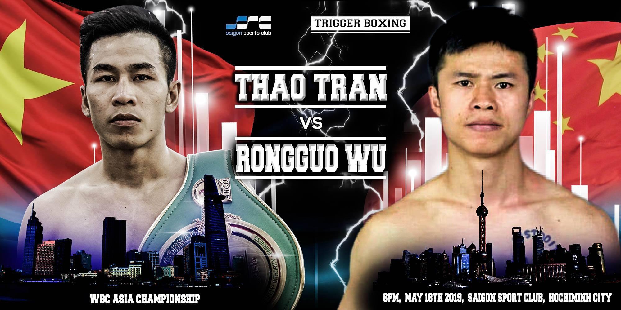 Nhà vô địch Trần Văn Thảo gặp tai nạn đáng tiếc, lỡ trận gặp đối thủ sừng sỏ người Trung Quốc - Ảnh 1.