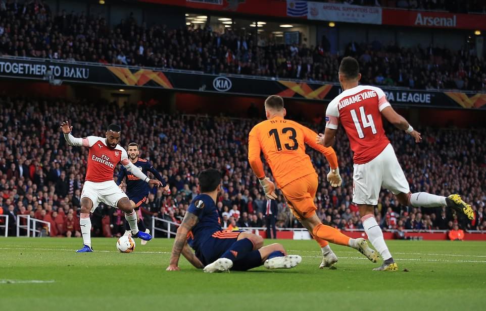 Thi đấu bết bát trong nước, hai đại gia Ngoại hạng Anh vẫn chơi thăng hoa để chạm một tay vào vé dự chung kết cúp châu Âu - Ảnh 4.