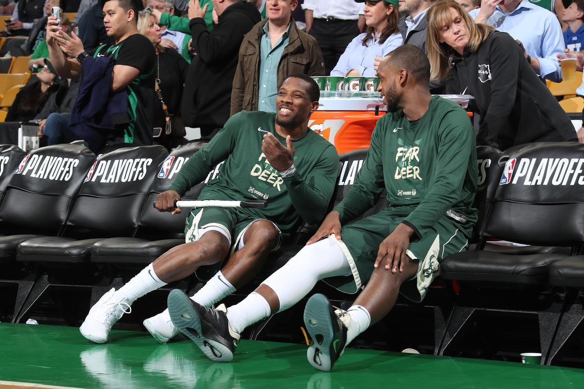 Celtics bạc nhược ngay tại sân nhà, 99% phải nói lời chia tay NBA Playoffs 2019 - Ảnh 4.