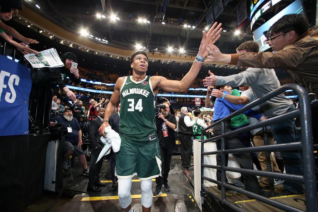 Celtics bạc nhược ngay tại sân nhà, 99% phải nói lời chia tay NBA Playoffs 2019 - Ảnh 5.