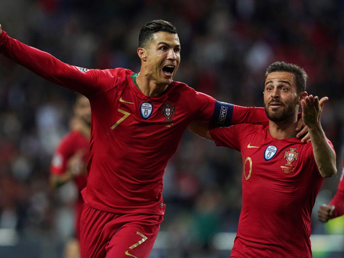 Tìm ra nhà vô địch về số lượng danh hiệu trong năm 2019, Ronaldo lẫn Messi cũng phải chào thua - Ảnh 2.