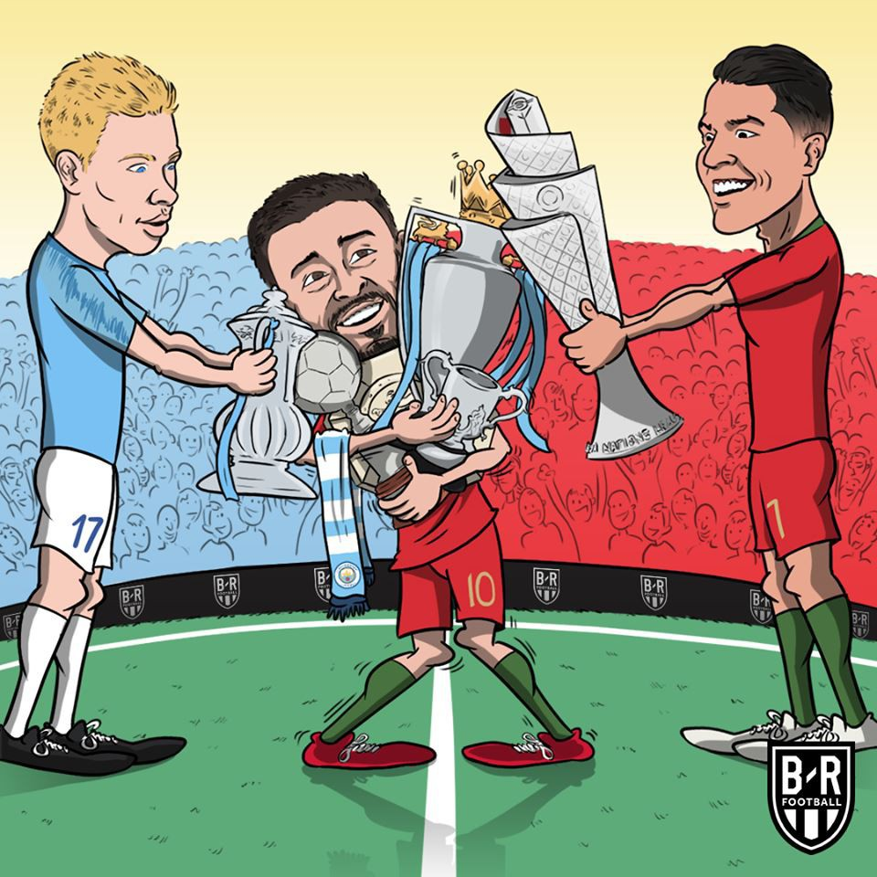 Tìm ra nhà vô địch về số lượng danh hiệu trong năm 2019, Ronaldo lẫn Messi cũng phải chào thua - Ảnh 3.
