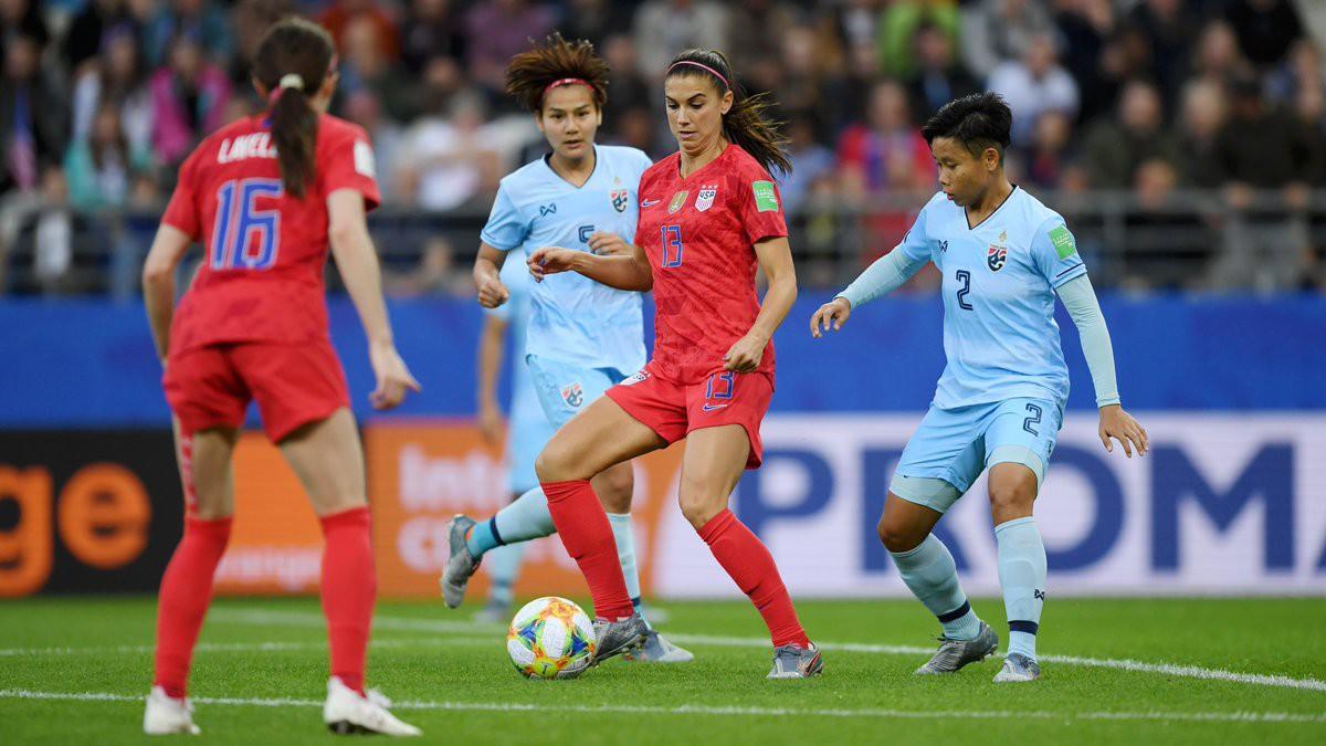 Bóng đá Thái Lan nhận thất bại kỷ lục ở sân chơi World Cup - Ảnh 2.