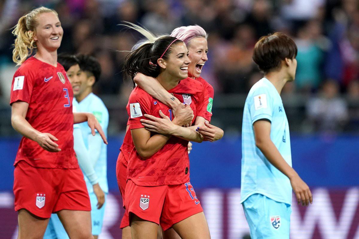 Bóng đá Thái Lan nhận thất bại kỷ lục ở sân chơi World Cup - Ảnh 3.