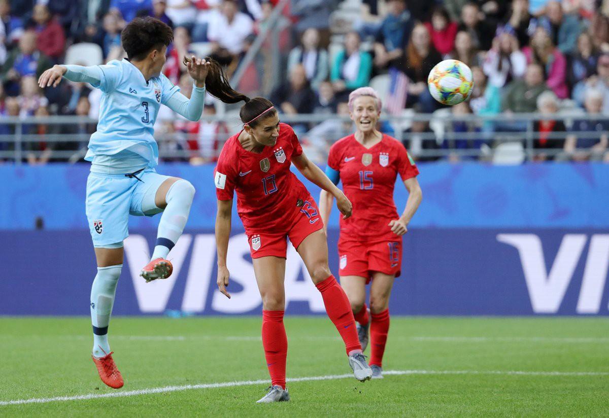 Bóng đá Thái Lan nhận thất bại kỷ lục ở sân chơi World Cup - Ảnh 4.