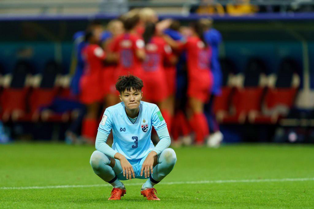 Bóng đá Thái Lan nhận thất bại kỷ lục ở sân chơi World Cup - Ảnh 6.