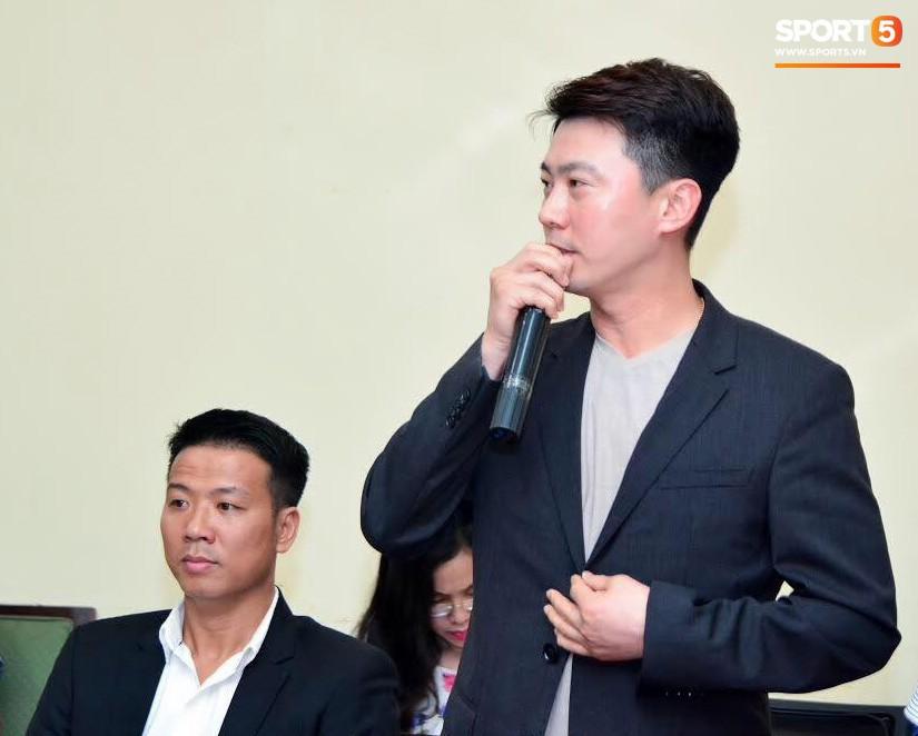 HLV Hàn Quốc trăn trở, quyết đưa Taekwondo Việt Nam tạo kỳ tích tại Olympic và SEA Games  - Ảnh 1.