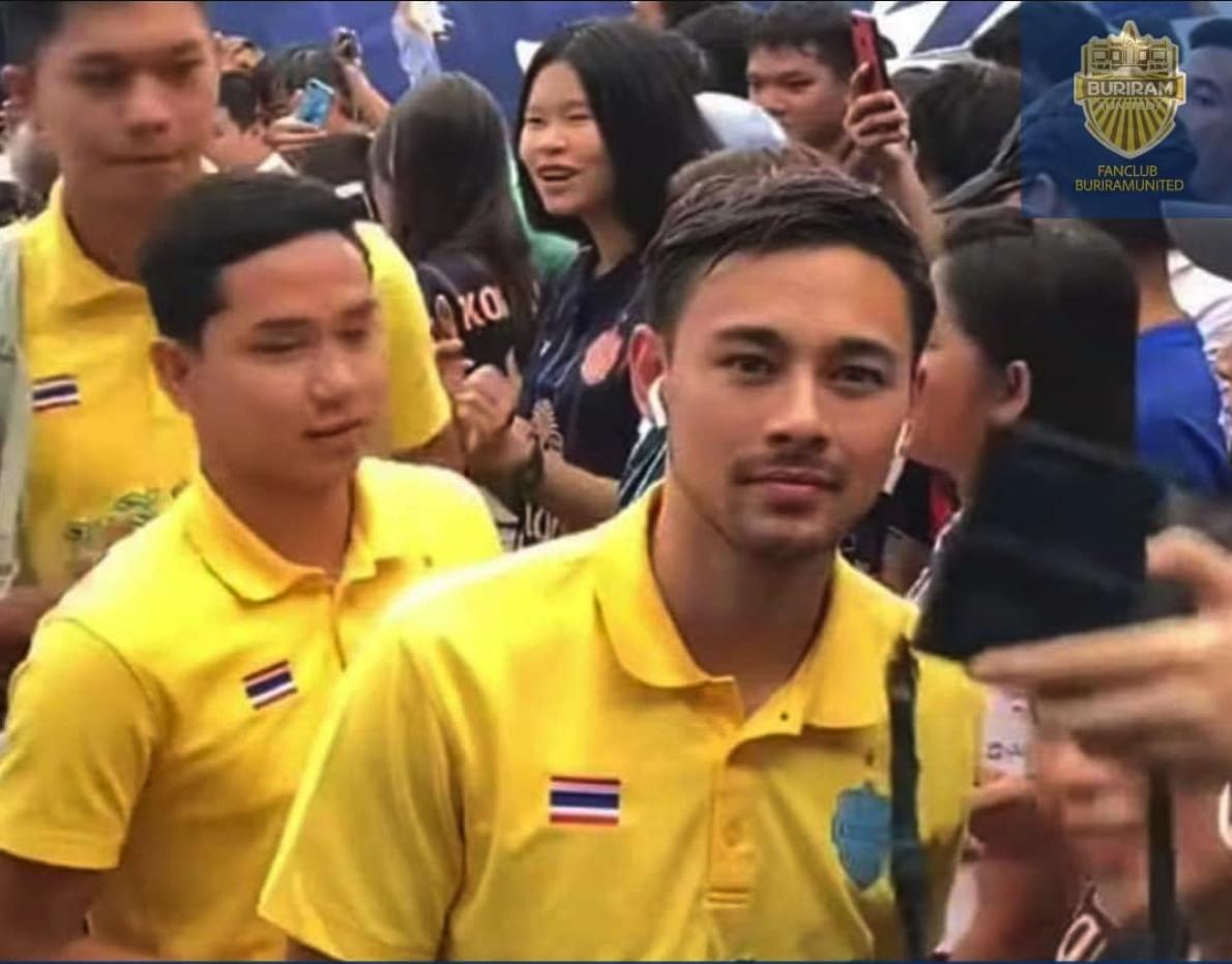 Rộ tin Xuân Trường sắp rời Buriram United - Ảnh 2.