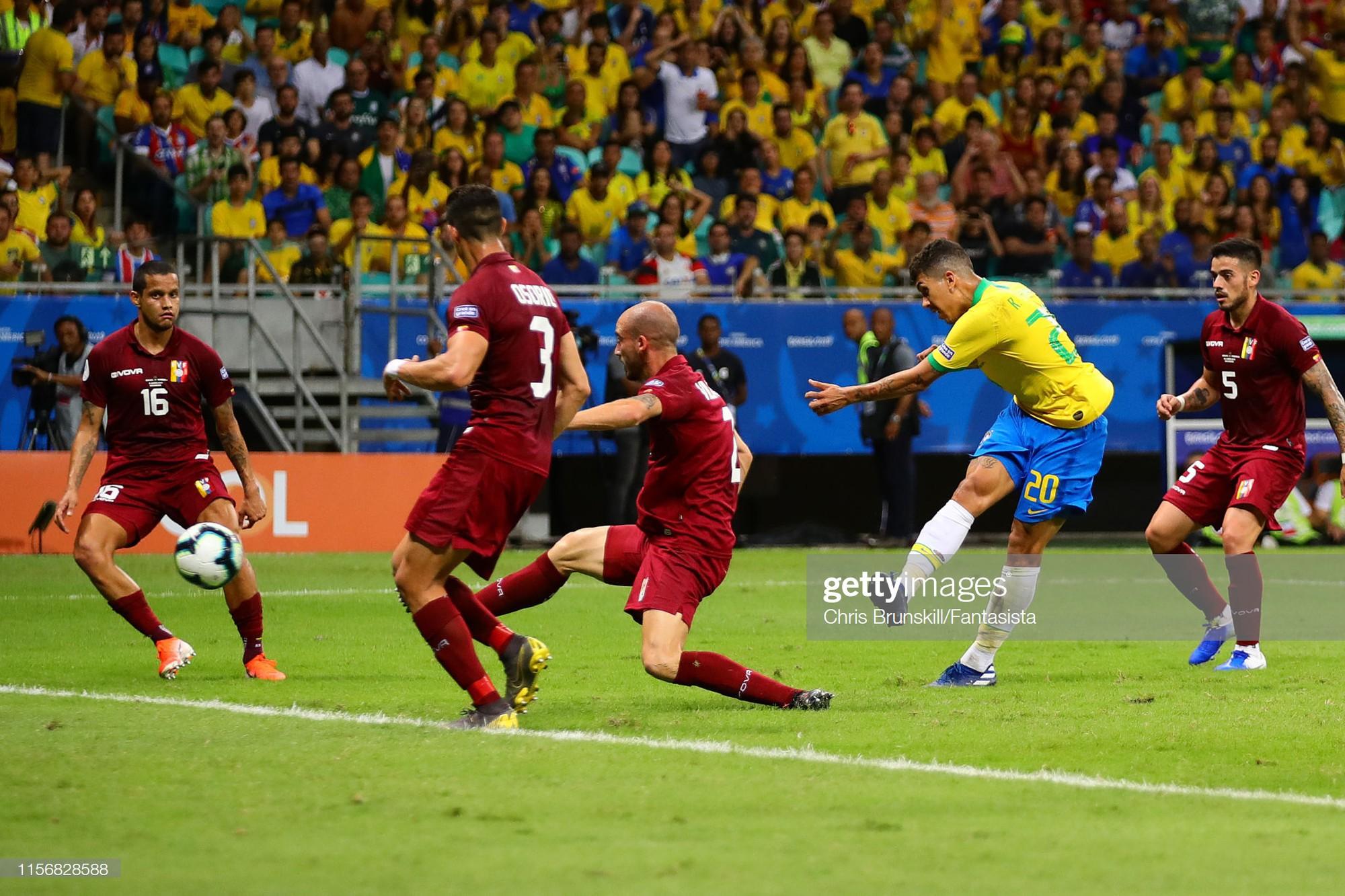 Có đội bóng nào đen đủi hơn tuyển Brazil hôm nay: 3 lần ăn mừng hụt để rồi rời sân trong nỗi thất vọng - Ảnh 5.