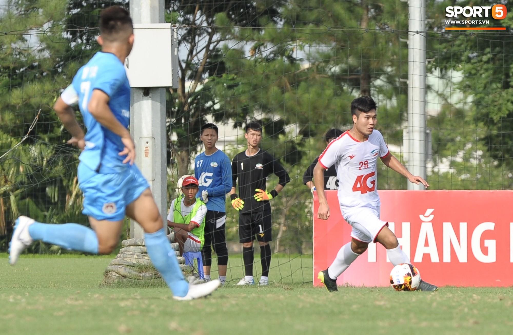 Sao trẻ U23 lập công, Viettel để Phố Hiến cầm hòa 1-1 trong ngày khai mạc giải U21 Quốc gia - Ảnh 3.
