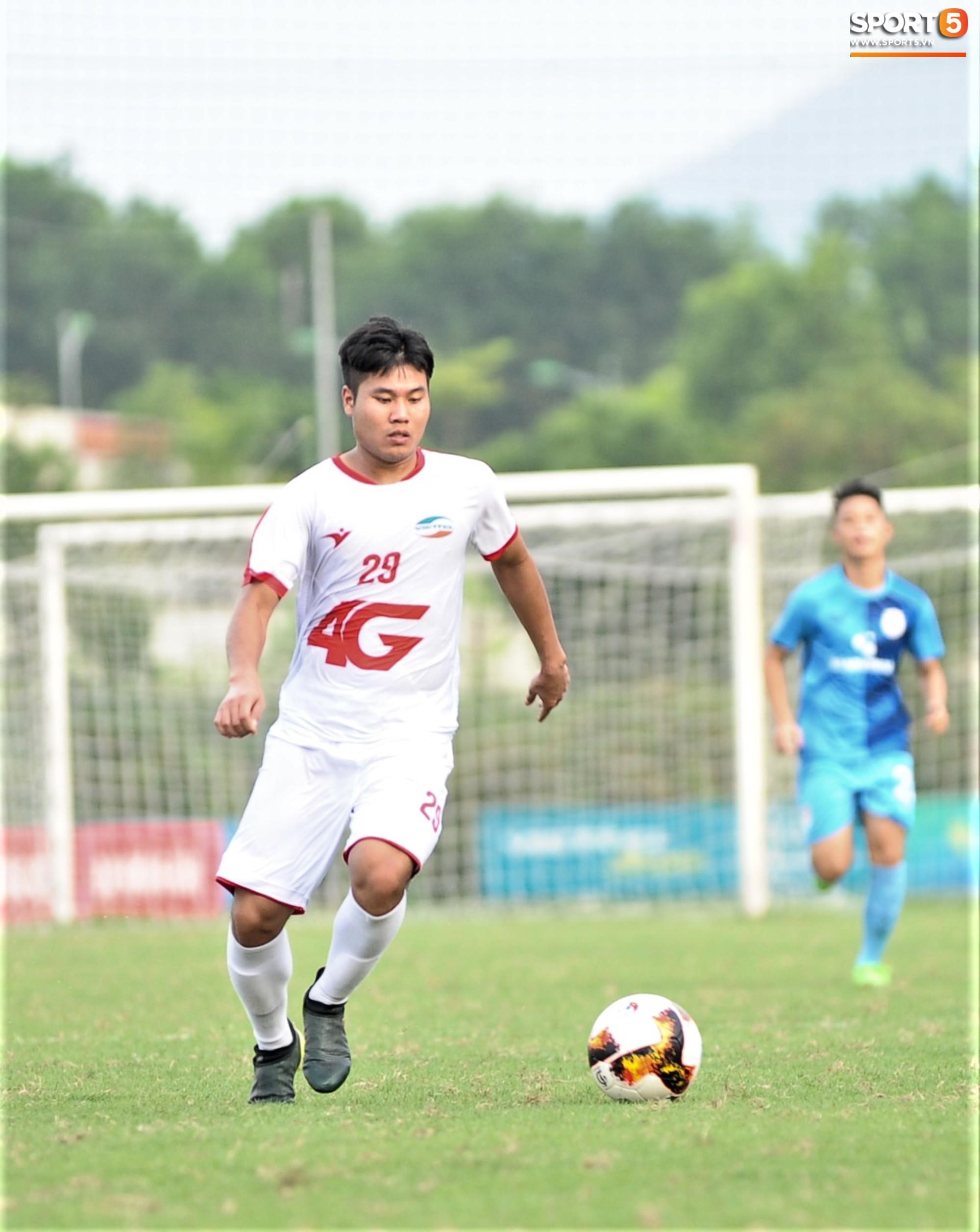 Sao trẻ U23 lập công, Viettel để Phố Hiến cầm hòa 1-1 trong ngày khai mạc giải U21 Quốc gia - Ảnh 5.