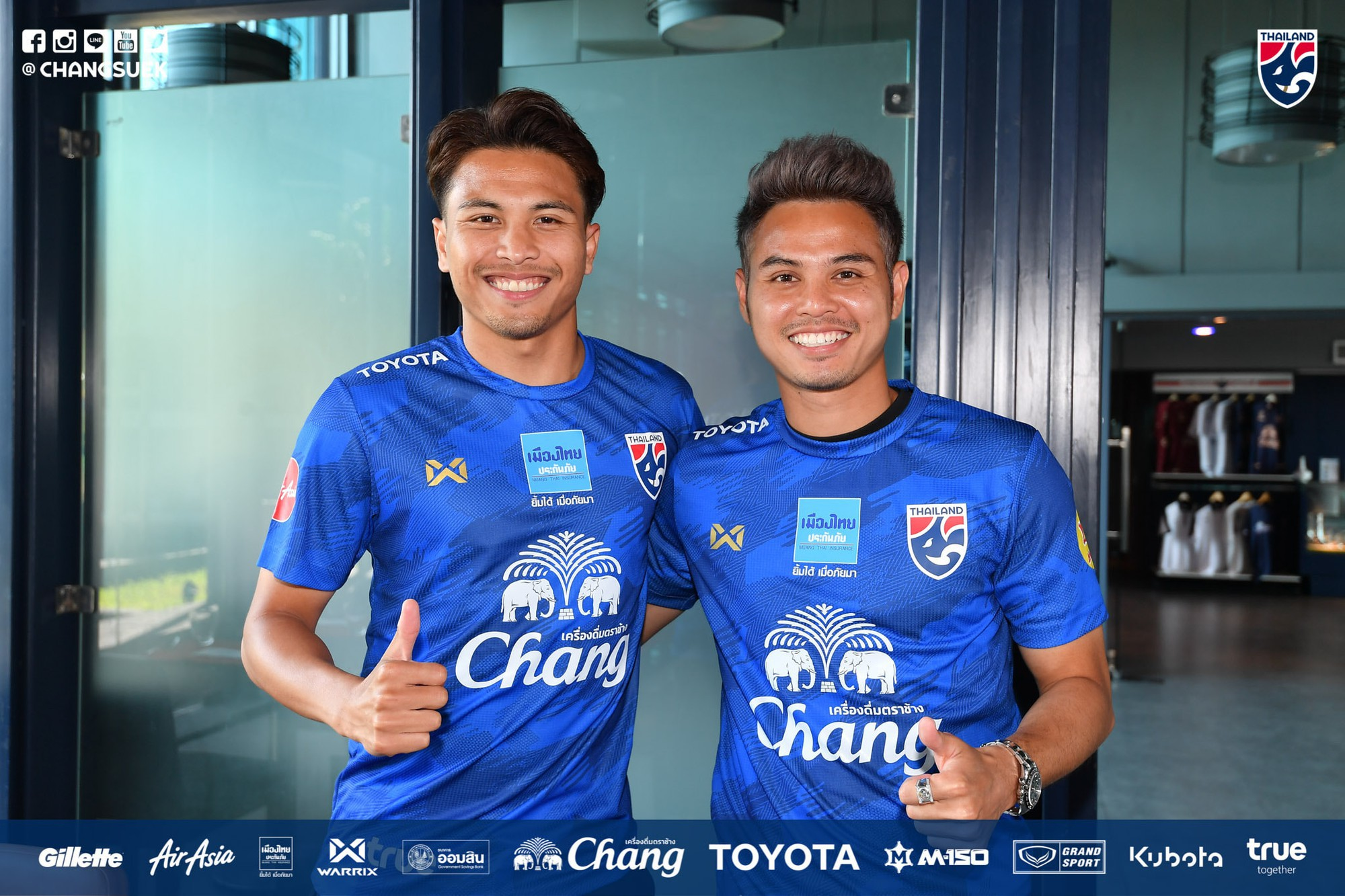 Đồng đội Xuân Trường ở Buriram United lỡ hẹn với Kings Cup vì chấn thương - Ảnh 2.