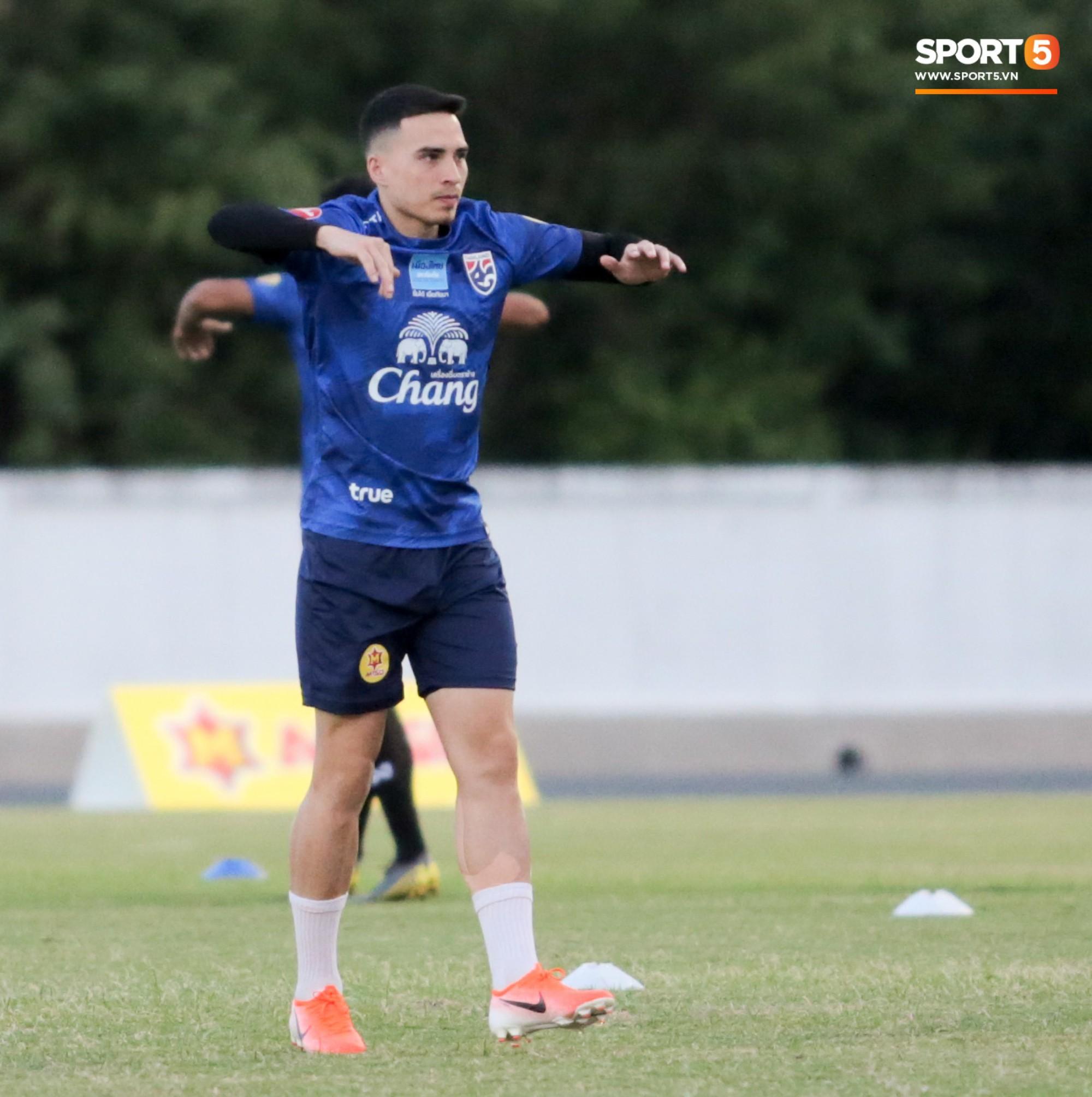 Đồng đội Xuân Trường ở Buriram United lỡ hẹn với Kings Cup vì chấn thương - Ảnh 3.
