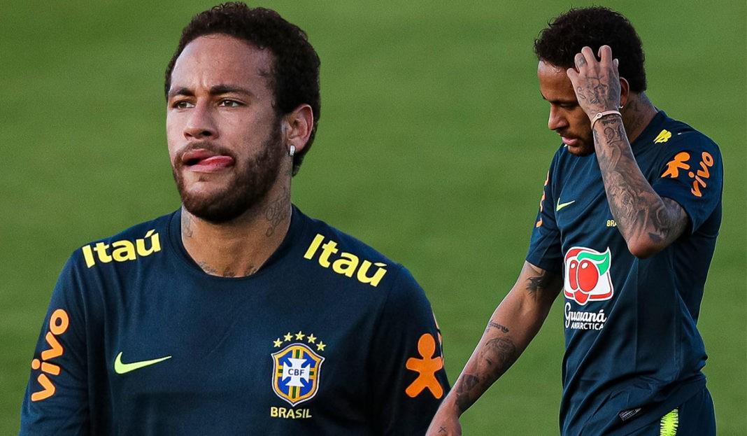 Đen như Neymar: Tung chứng cứ ngoại phạm thì bị cảnh sát sờ gáy, có nguy cơ ngồi tù vì tội đăng ảnh quá gợi dục - Ảnh 1.