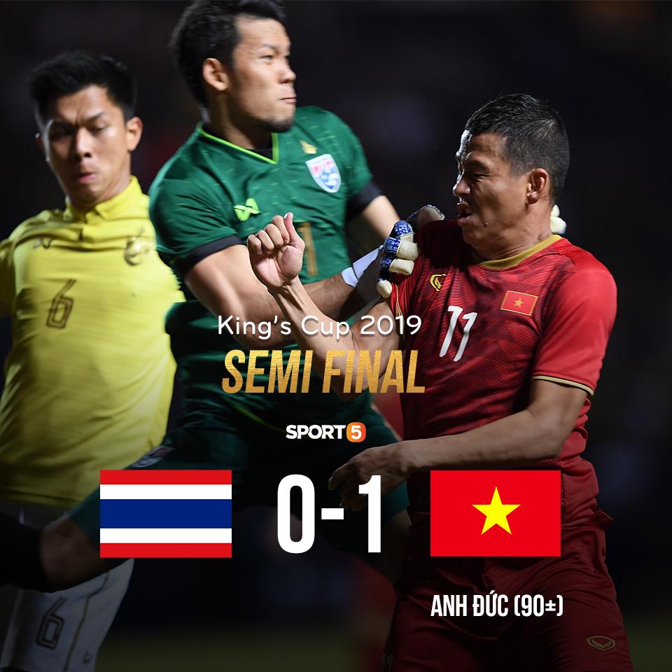 Công Phượng bị cầu thủ Thái Lan sút vào chỗ hiểm - Ảnh 11.