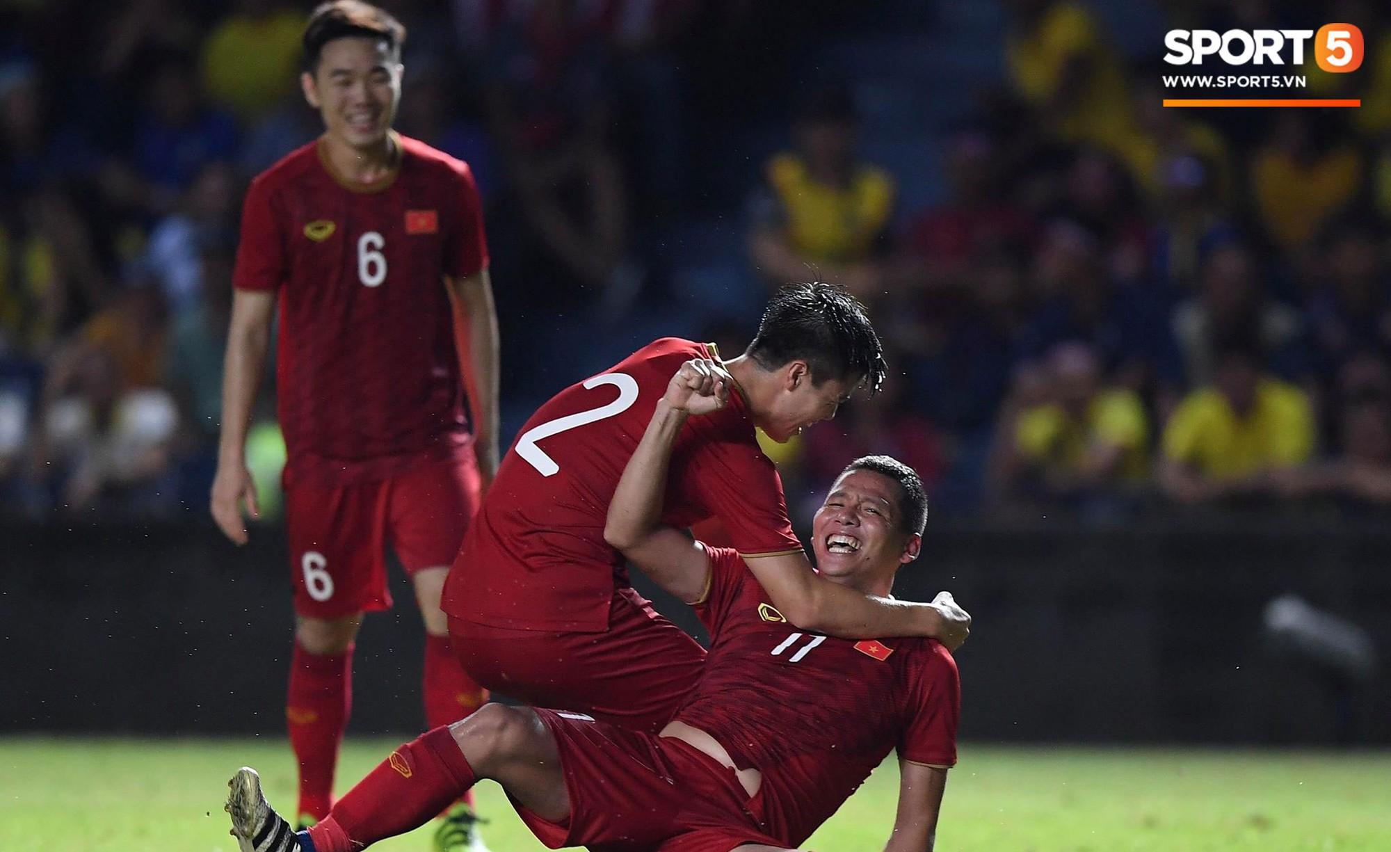 Thua không thể đau hơn ở giây cuối, báo Thái cay đắng: Trận thua gây sốc cả dân tộc! Việt Nam đã làm chúng ta tan nát ngay tại Kings Cup - Ảnh 2.