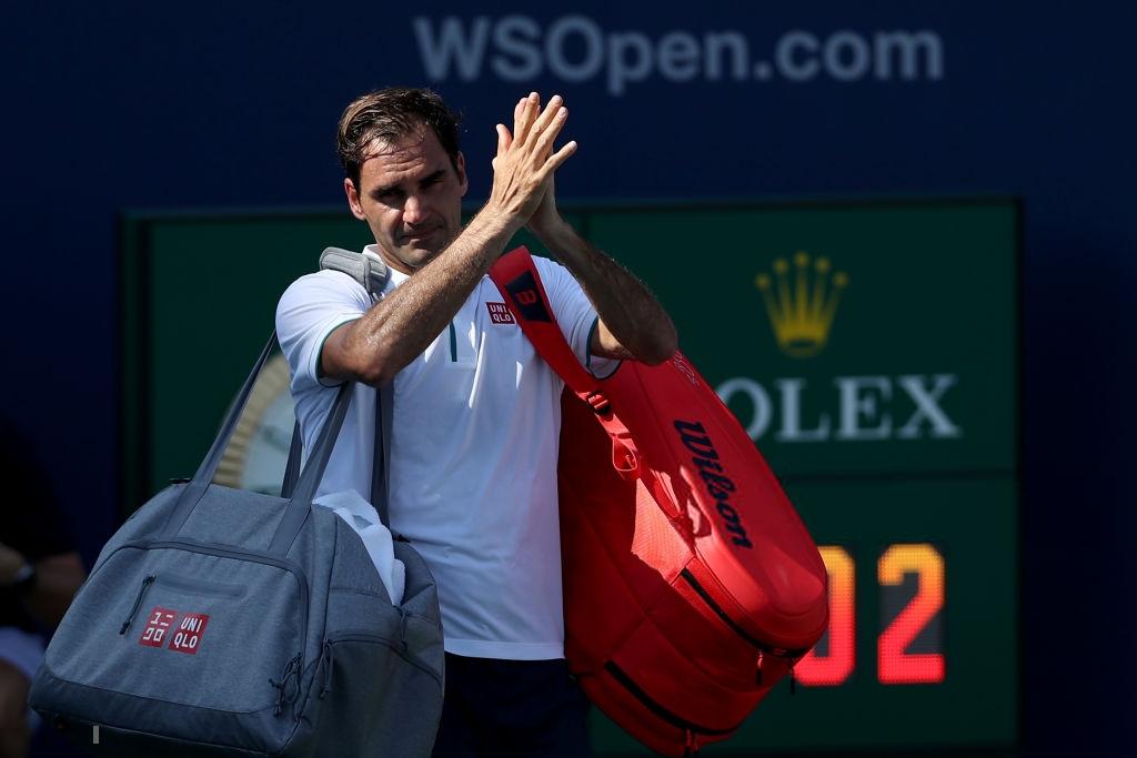 Lần đầu tiên sau hơn 16 năm, Federer mới lại thua sốc theo cách ít ai ngờ đến - ảnh 6
