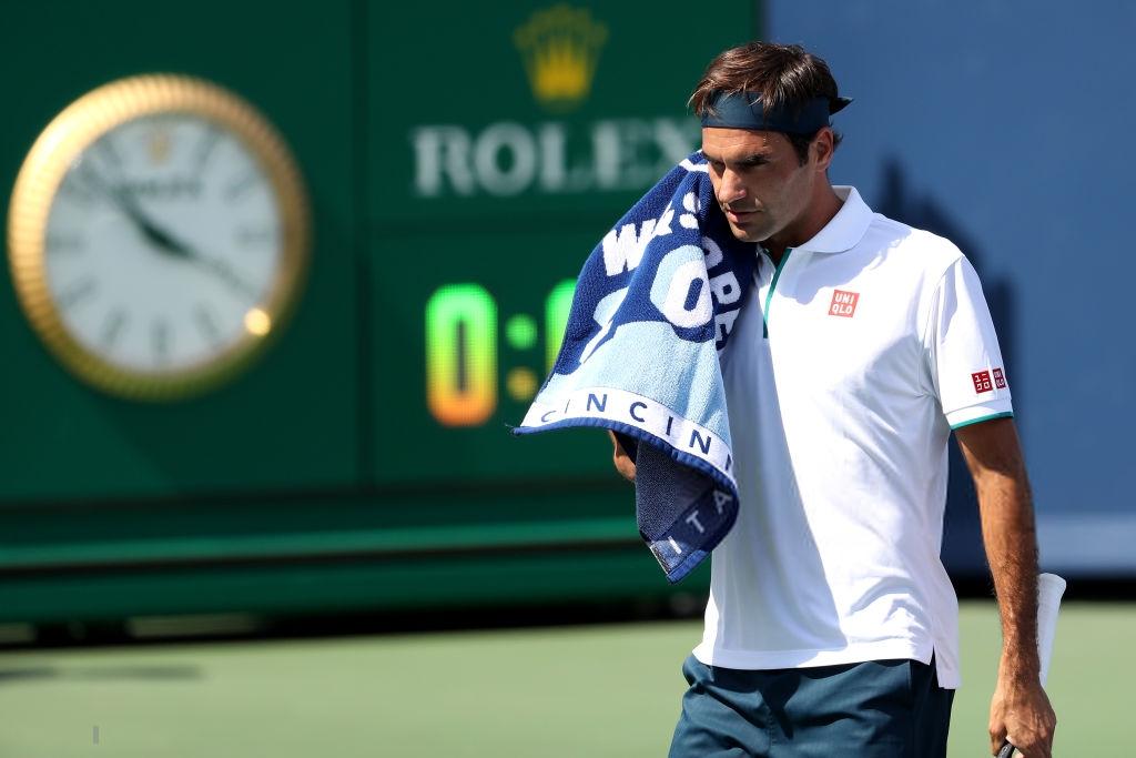 Lần đầu tiên sau hơn 16 năm, Federer mới lại thua sốc theo cách ít ai ngờ đến - ảnh 2