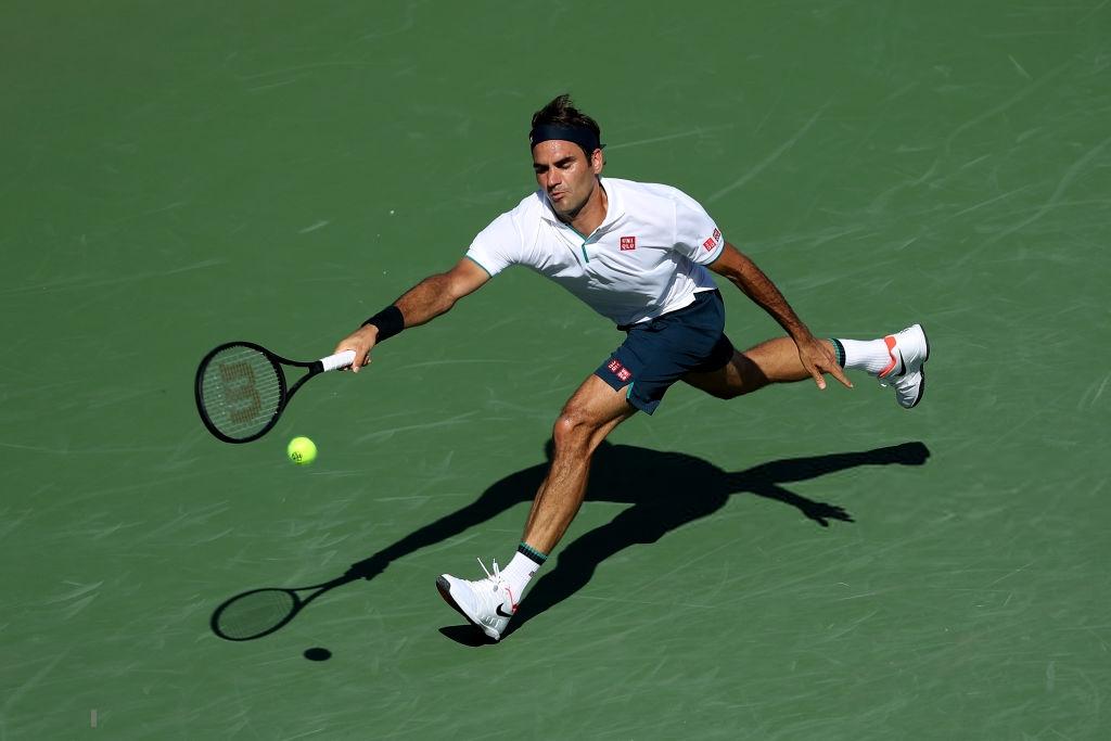 Lần đầu tiên sau hơn 16 năm, Federer mới lại thua sốc theo cách ít ai ngờ đến - ảnh 3