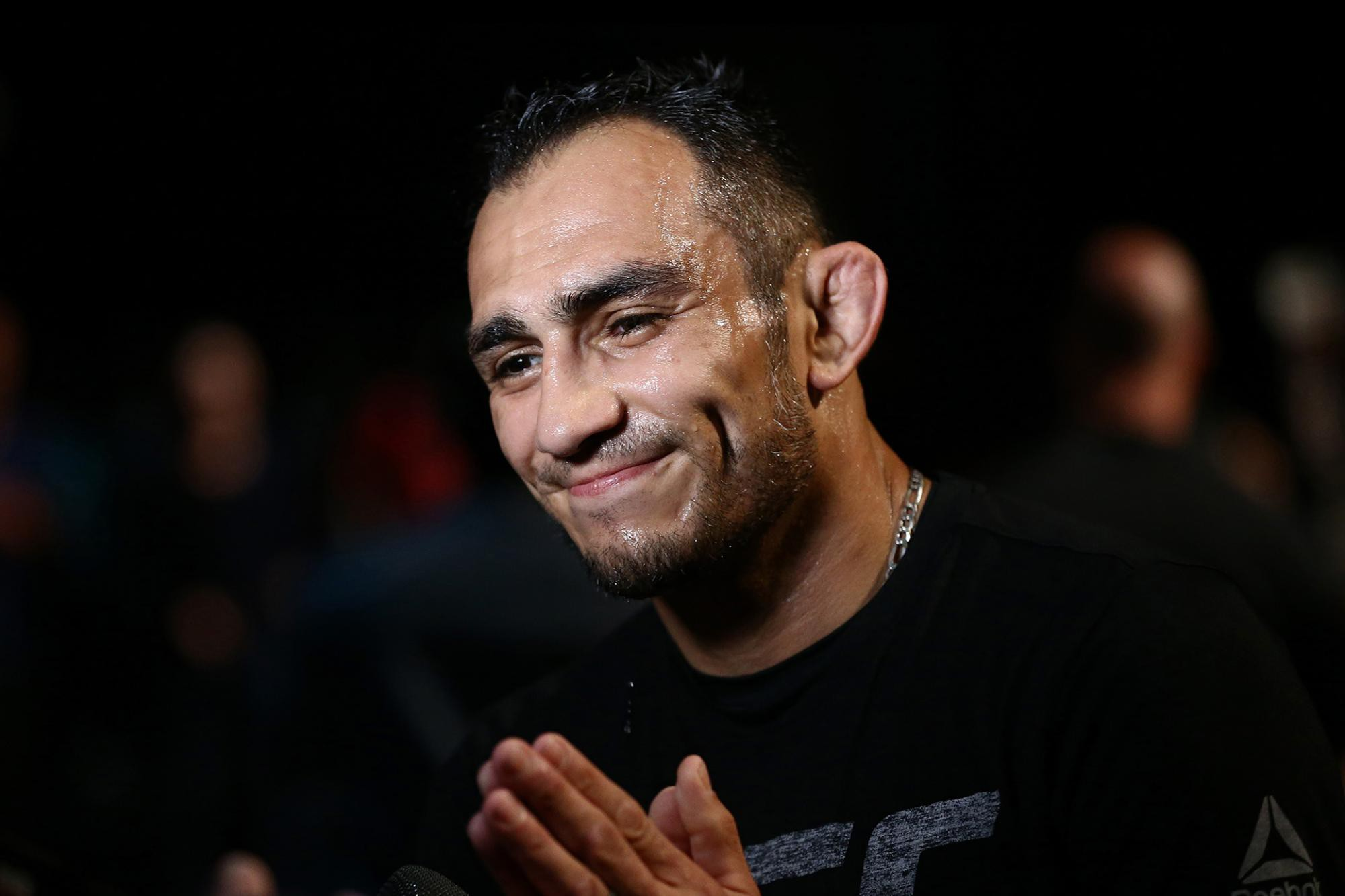 Tony-Ferguson-UFC-238-Open-Workouts