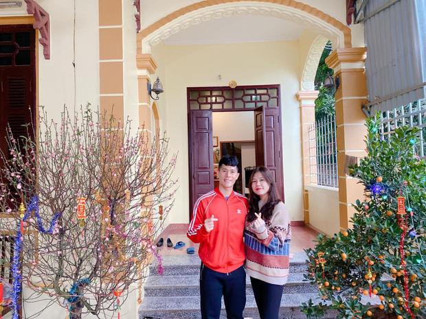 2 năm sau chiến tích U23 ở Thường Châu, đường tình duyên của chàng trai năm ấy chúng ta cùng theo đuổi giờ ra sao? - ảnh 5