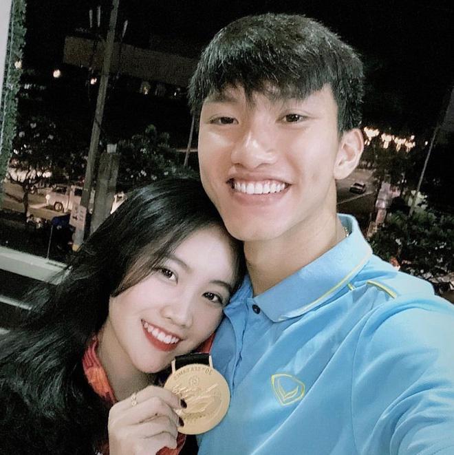 2 năm sau chiến tích U23 ở Thường Châu, đường tình duyên của chàng trai năm ấy chúng ta cùng theo đuổi giờ ra sao? - ảnh 7