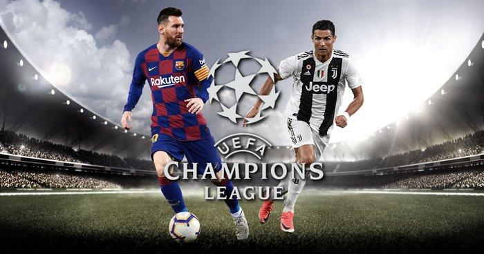 Bốc thăm Champions League 2020/2021: Ronaldo đối đầu Messi ở vòng bảng - Ảnh 11.