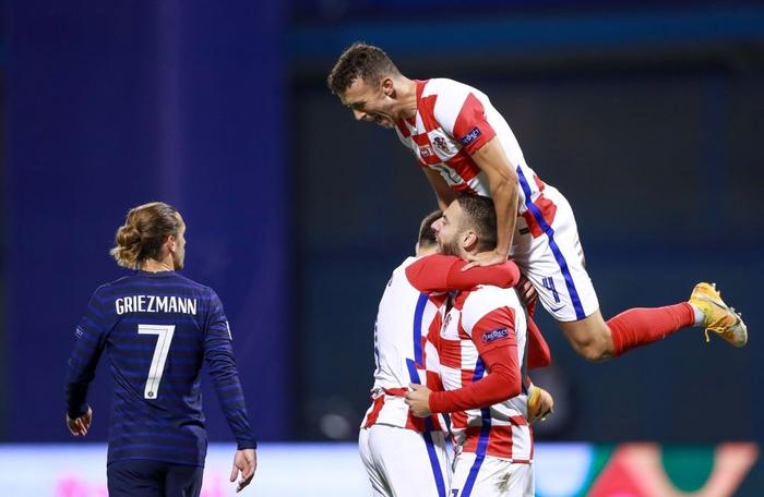 Cầu thủ trẻ hay nhất thế giới nổ súng, Pháp hạ gục Croatia - ảnh 5