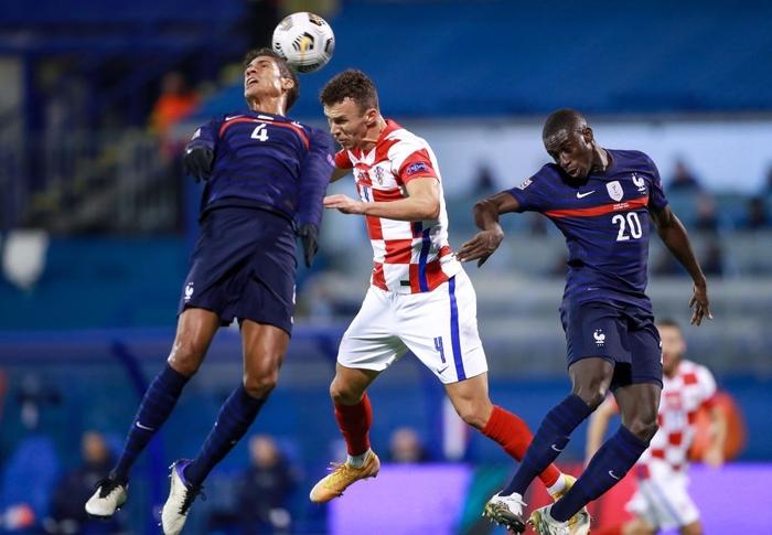 Cầu thủ trẻ hay nhất thế giới nổ súng, Pháp hạ gục Croatia - ảnh 4