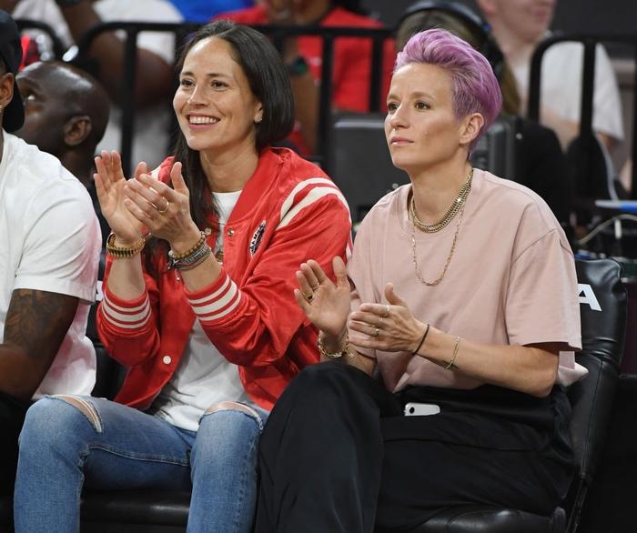 """Ngưỡng mộ thành trì sự nghiệp của ngôi sao WNBA: Bước sang tuổi 41 vẫn sở hữu phong độ """"không tuổi"""" chẳng kém LeBron James - Ảnh 6."""