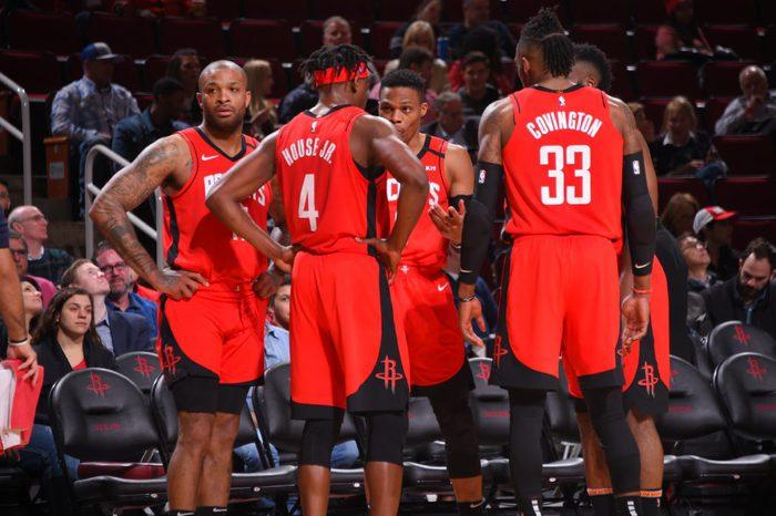 """Mất đi """"bộ não"""" Morey, Houston Rockets đối diện tương lai xám xịt hơn bao giờ hết - Ảnh 9."""