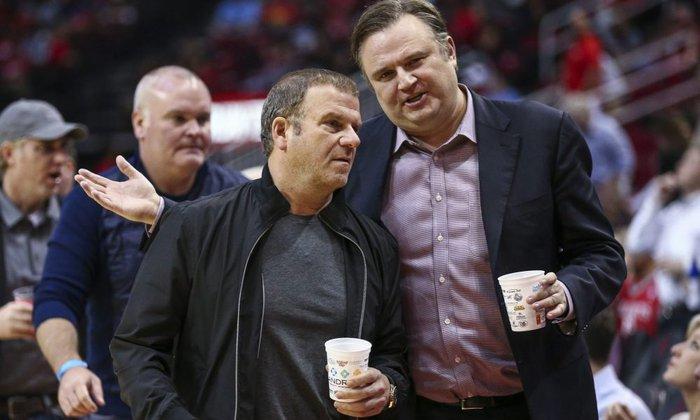 """Mất đi """"bộ não"""" Morey, Houston Rockets đối diện tương lai xám xịt hơn bao giờ hết - Ảnh 8."""