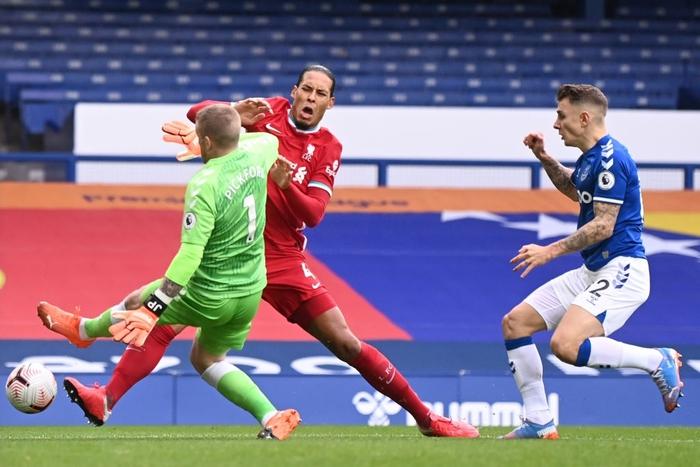 Derby Everton 2-2 Liverpool: Trận cầu tràn ngập drama - Ảnh 3.