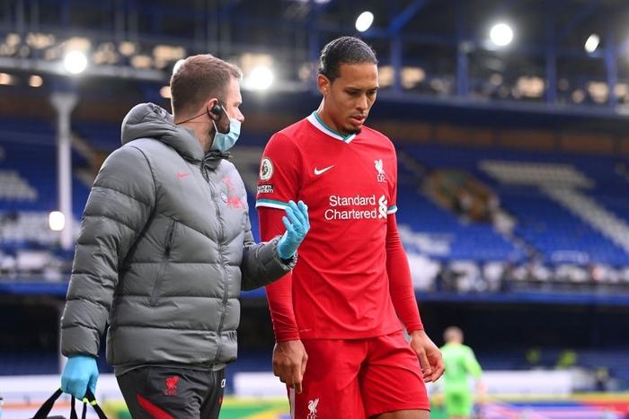 Derby Everton 2-2 Liverpool: Trận cầu tràn ngập drama - Ảnh 4.
