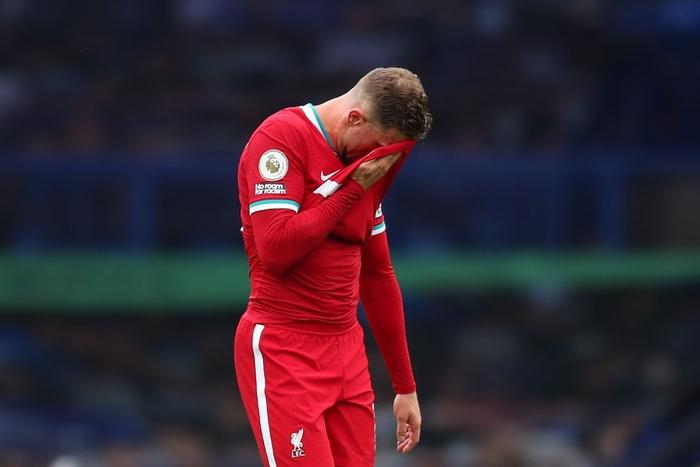 Derby Everton 2-2 Liverpool: Trận cầu tràn ngập drama - Ảnh 12.