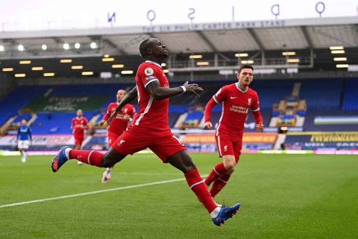 Derby Everton 2-2 Liverpool: Trận cầu tràn ngập drama - Ảnh 2.