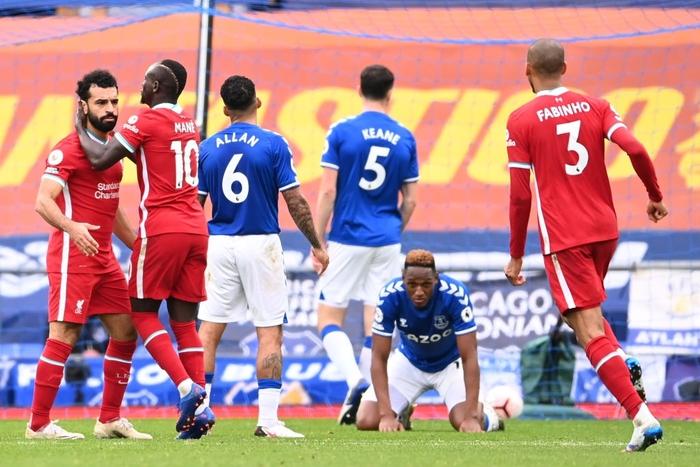 Derby Everton 2-2 Liverpool: Trận cầu tràn ngập drama - Ảnh 8.