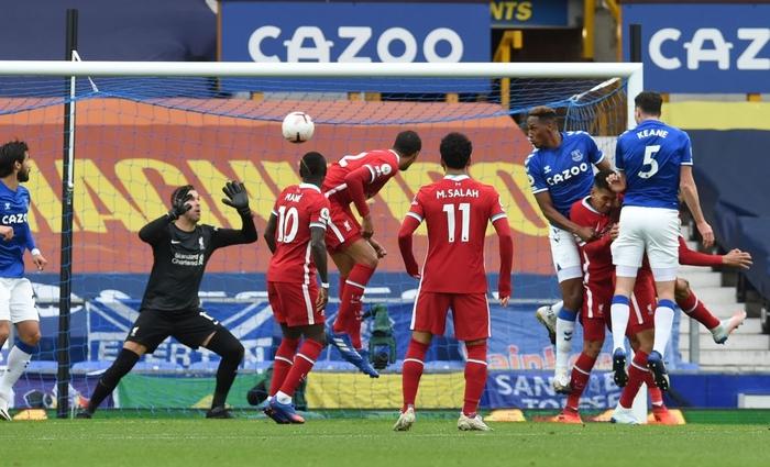 Derby Everton 2-2 Liverpool: Trận cầu tràn ngập drama - Ảnh 5.