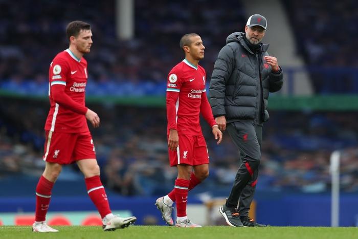 Derby Everton 2-2 Liverpool: Trận cầu tràn ngập drama - Ảnh 1.