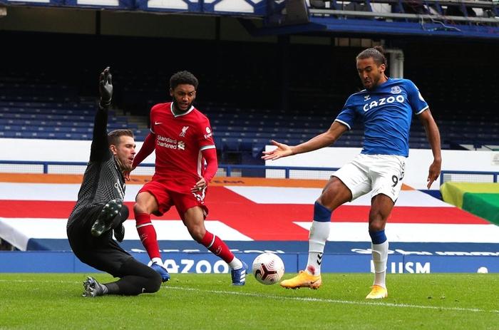 Derby Everton 2-2 Liverpool: Trận cầu tràn ngập drama - Ảnh 7.