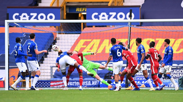 Derby Everton 2-2 Liverpool: Trận cầu tràn ngập drama - Ảnh 9.