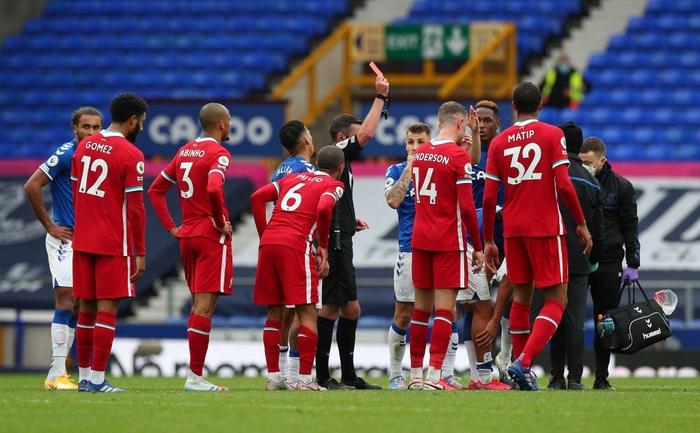 Derby Everton 2-2 Liverpool: Trận cầu tràn ngập drama - Ảnh 11.