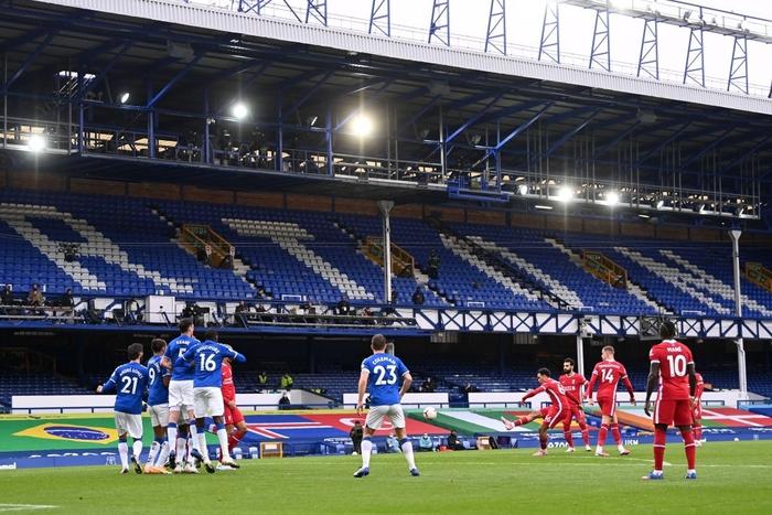 Derby Everton 2-2 Liverpool: Trận cầu tràn ngập drama - Ảnh 6.