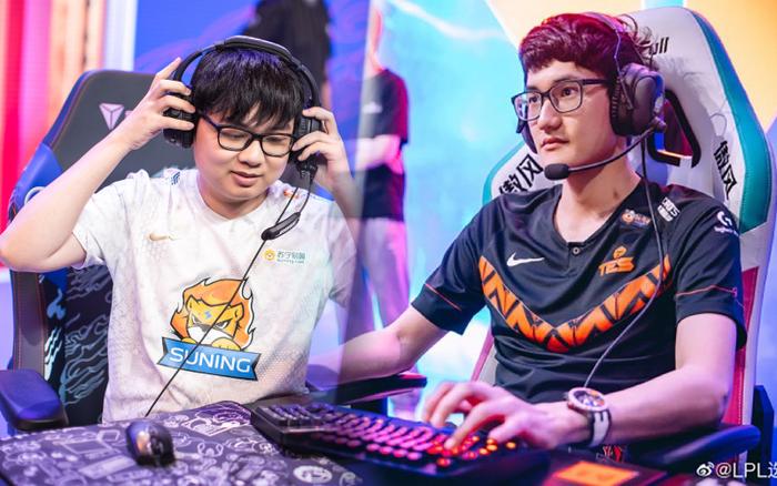 Lịch sử không đứng về phía Suning trong trận đối đầu TOP Esports tại bán kết CKTG 2020 - Ảnh 1.