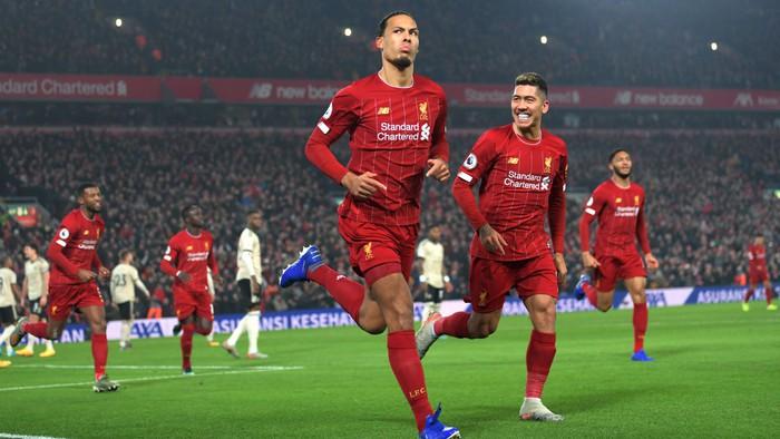 Mất Van Dijk ý nghĩa ra sao với Liverpool? - Ảnh 3.