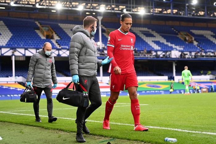 Mất Van Dijk ý nghĩa ra sao với Liverpool? - Ảnh 5.